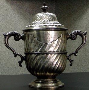 Награди за специални заслуги към Хогуортс King_cup